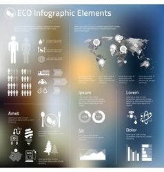 Human issues infographics template poster vector