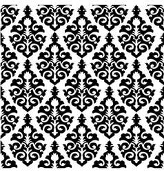 Seamless pattern background seven vector