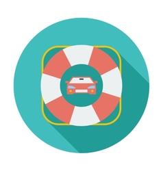 Roadside symbol vector