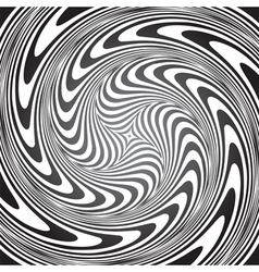 Whirl movement vector