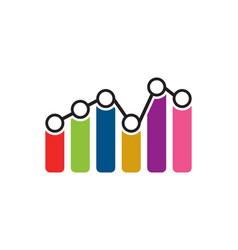 Analytics graph vector