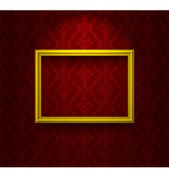 Empty frame vector