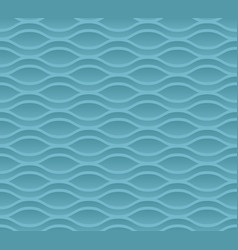 abstract geometry wave background vector image vector image