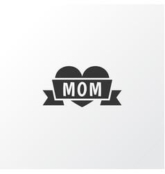 Emotion icon symbol premium quality isolated vector