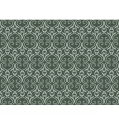 East style pattern ornament vector