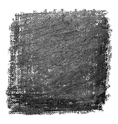 BlackTexture Brush vector image