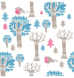 Nature stitch vector