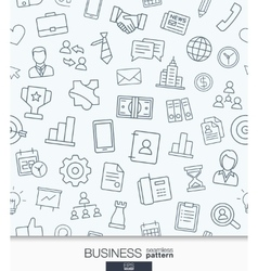 Business strategy wallpaper black and white vector