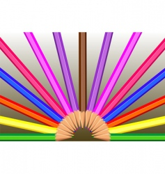 art abstract vector image vector image
