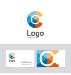 logo design element 18 vector image