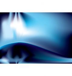 ocean crest vector image