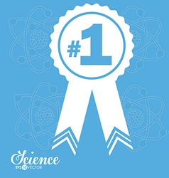 Science design vector