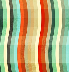 Curve colored grunge seamless vector