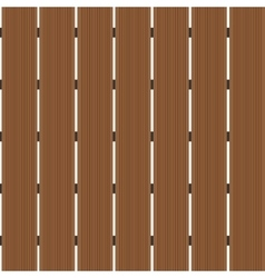 Background abstract wood brown seamless template vector