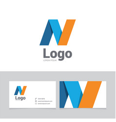 logo design element 21 vector image vector image