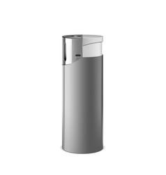 Realistic cigarette lighter vector