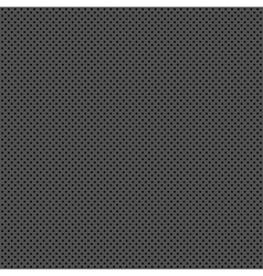 Grey metallic texture vector