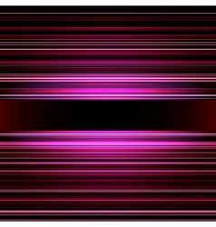 Abstract purple stripes background vector image vector image