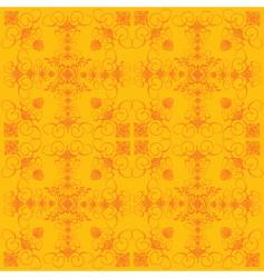 sunburn wallpaper vector image