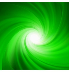 Green rotation abstract eps 8 vector