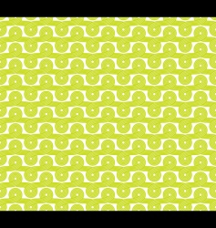 Ribbons background vector