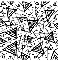 Doodle abstract 02 vector