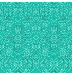 Embossed fabric seamless vector image