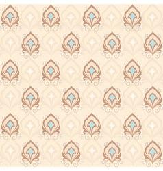 vintage classic ornamental vector image