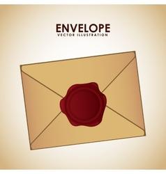 Seal envelope vector