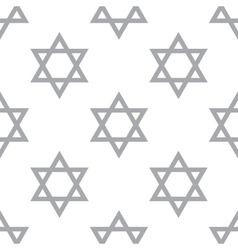 New judaism seamless pattern vector