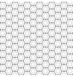 Circles line ideas design on vector