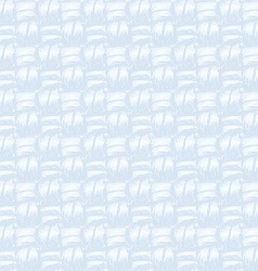 Blue canvas texture vector