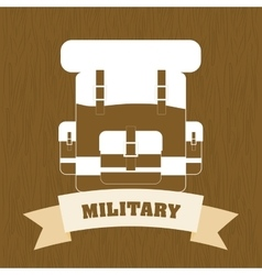 Armed forces design vector