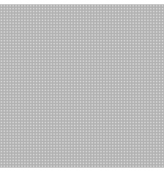 Seamless texture gradient with white dots vector