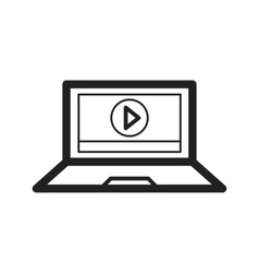 Play video vector