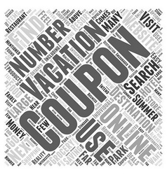 Online coupons saving you money on your next vector