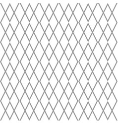 Tile pattern with grey and white background vector