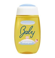 baby shampoo vector image