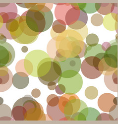 Repeating abstract geometrical dot background vector
