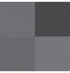 set background shiny silver with place for your vector image