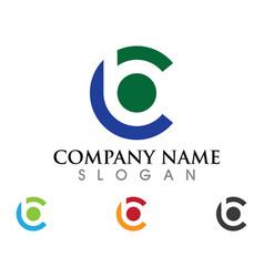 B letter logo vector