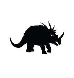 dinosaur baby vector image