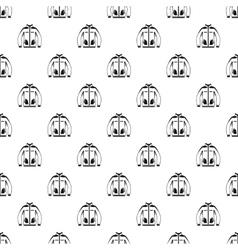 Sweatshirt pattern simple style vector