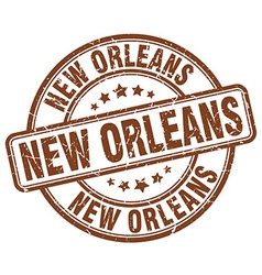 New orleans stamp vector