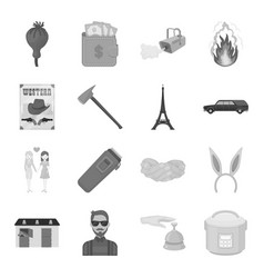 Security sport trade and other web icon in vector