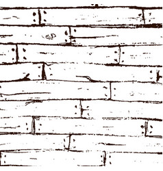 wooden planks diagonal pattern overlay texture vector image