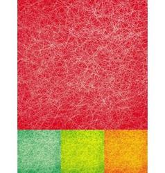 Capillary background vector image