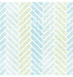 Abstract textile stripes parquet seamless pattern vector