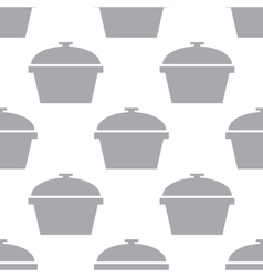 New pan seamless pattern vector