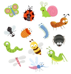Bug set vector